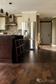 Wood Floor Kitchen 17 Best Images About Wood Floors On Pinterest Hardwood Floors