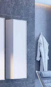 <b>Шкаф</b>-колонна <b>Clarberg Evolution</b> 40х120 см <b>EV0504CD</b> купить в ...