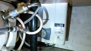 Image result for sinks will have to be equipped with hot water heaters