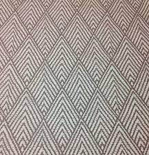 decor linen fabric multiuse: ballard designs belize taupe diamond designer multiuse fabric by the yard