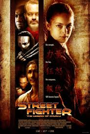 Street Fighter: La Leyenda 2009 - DVDrip BDrip 1080p