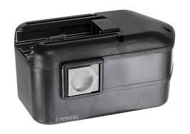 <b>Аккумуляторные батареи</b> для перфораторов – купить в СПб