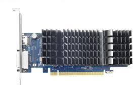 Купить <b>видеокарту ASUS GeForce GT</b> 1030 Low Profile, 2 ГБ ...
