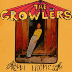 Hot Tropics album by The Growlers