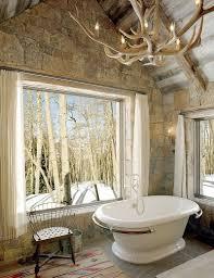 small bathroom chandelier crystal ideas:  sparkling ways of adding a chandelier to your dream bathroom