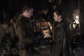 <b>A Girl Has No</b> Regrets. Arya Stark claims her sexuality   by Jill ...