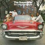Fiddlin' by The Guess Who