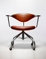 product of gajanand wooden furniture mid century modern office chair chair mid century office