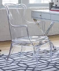 acrylic office chairs acrylic arm chair acrylic office chair