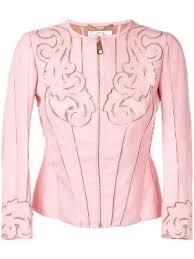 Купить женские <b>куртки Versace Collection</b> в интернет-магазине ...