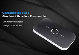 $9 with coupon for <b>Gocomma</b> B6 <b>2 in</b> 1 Bluetooth Receiver ...
