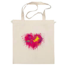 <b>Сумка</b> Love P!nk <b>Heart</b> #73707 от EvilBeen