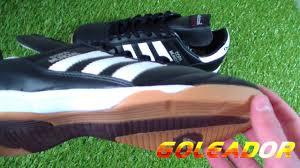<b>Футзалки Adidas Copa</b> Mundial полный обзор - YouTube