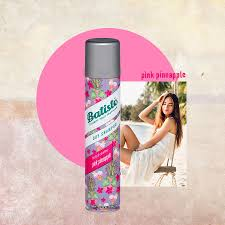 <b>Batiste</b> - Meet the tropical side of you, με <b>Batiste Pink</b>... | Facebook