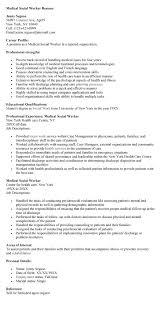 work resume objectives social work resume examples  seangarrette cowork