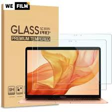 Tempered Glass <b>Screen Protector</b> for <b>13.6</b>/14.6/15.6inch <b>Laptop</b>, 9H ...