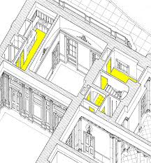 First Floor   White House MuseumHistorical floor plans of the