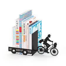 Подставка для для учебников Вalvi <b>Postman</b>
