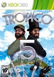 Tropico 5 RGH Español Xbox 360 2Gb[Mega, Openload+] Xbox Ps3 Pc Xbox360 Wii Nintendo Mac Linux