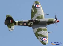 Znalezione obrazy dla zapytania supermarine spitfire mk 5