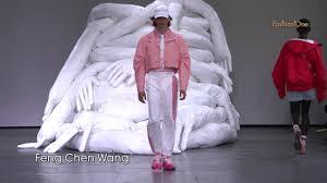 <b>New</b> York <b>Fashion</b> Week <b>Mens</b> Spring/<b>Summer</b> 2019 Highlight ...