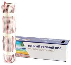 Нагревательный мат <b>TEPLOCOM</b> МНД-1,5-240 Вт — купить по ...