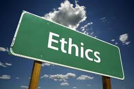 words essay on ethics