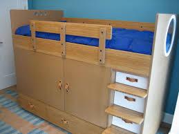 casa kids casakids eco loft bed green furniture green kids loft casa kids furniture