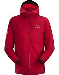 <b>Куртка ARC'TERYX Squamish Hoody</b> – купить в интернет ...