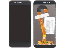<b>Дисплей RocknParts</b> для Huawei Nova 2 Black 571261 - Агрономоff