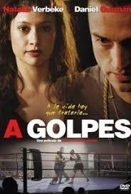 Fisticuffs (2005) A golpes