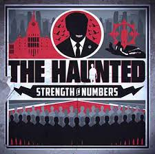 The <b>Haunted</b> - <b>Strength in</b> Numbers - Encyclopaedia Metallum: The ...