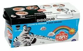 <b>Масса для лепки Dido</b> Зоопарк — Пластилин и масса для лепки ...