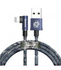 Кабель <b>Baseus Camouflage Mobile</b> Game Cable USB For iP ...