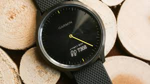 <b>Garmin Vivomove HR</b> nearly nails the fitness-watch hybrid - CNET