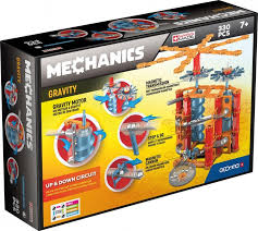 <b>Конструктор Geomag Mechanics</b> Gravity (330 деталей ...