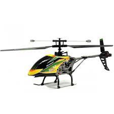 <b>Радиоуправляемый вертолет WL</b> Toys V912 Sky Dancer 2.4G