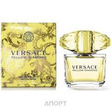<b>Versace Yellow Diamond</b> EDT: Купить в Москве - Цены магазинов ...