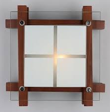 <b>OML</b>-<b>40527</b>-<b>01</b> - Накладной <b>светильник Omnilux</b> Carvalhos ...