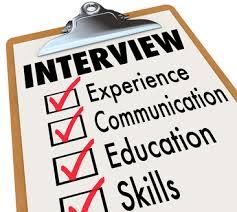 job interview के लिए चित्र परिणाम