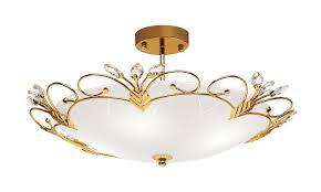 <b>Светильник</b> на штанге <b>Silver Light</b> Lotos <b>838.58.4</b>: купить за 7555 ...