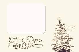 template holiday ecard template printable holiday ecard template medium size