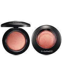 <b>MAC</b> Mineralize Blush & Reviews - Makeup - Beauty - Macy's