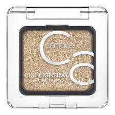 CATRICE <b>Тени для век Highlighting</b> 050 Diamond Dust - купить в ...