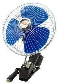 Автомобильный <b>вентилятор AVS Comfort</b> 8048 — купить по ...