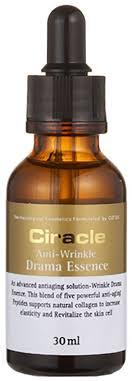 Ciracle <b>Эссенция антивозрастная с пептидами</b> Anti-Wrinkle ...