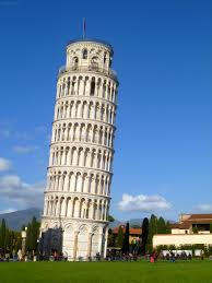 Image result for ‫عکس برج کج پیزا | Leaning Tower of Pisa‬‎