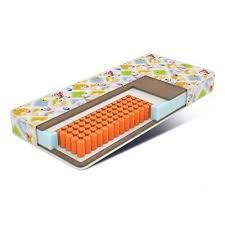 <b>Матрас Орматек Kids</b> Smart Print 60х150 — купить в интернет ...