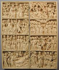 diptych scenes of the life of christ and the virgin saint diptych scenes of the life of christ and the virgin saint michael john