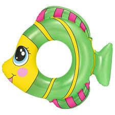 Купить <b>Круг</b> для плавания <b>Bestway</b> трехкамерный <b>Swim</b> Safe ...